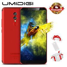 4G Telefono 6 Pollic 4GB+64GB UMIDIGI S2 TOUCH ID Android 6 Smartphone 5100mAh