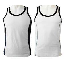Cotton Crew Neck Stretch Basic T-Shirts for Men