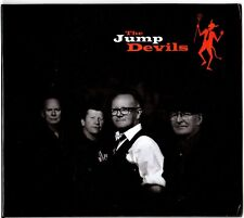 THE JUMP DEVILS, BRAND NEW CD, FREE POSTAGE