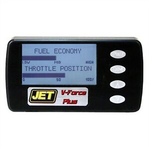 JET 67029 90-14 Toyota Tacoma 4Runner 4Cyl Auto V-Force Performance Module