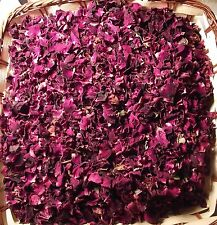 Dried Rose Petals for Wedding Confetti, Celebrations- 1kg - 100% Natural