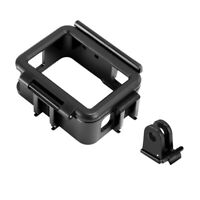High Quality Camera Protection Case Frame Vertical Shell For Gopro Hero 7 6 5