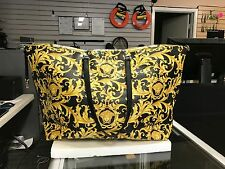 Versace Medusa Barocco Large Tote Bag DBFD354