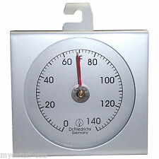 Cold Frame & Greenhouse Propagation Thermometer Aluminum