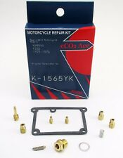 Yamaha YZ80   1975-1976  Carb Repair Kit