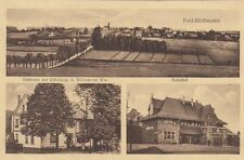 Zwischenkriegszeit (1918-39) Ansichtskarten aus Rheinland-Pfalz für Eisenbahn & Bahnhof