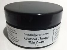 Bear Bridge Farm Advanced Therapy Night Cream, 1 fl oz
