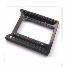 "Adapter Mounting SSD Hard Drive Holder Metal 2.5"" to 3.5"" Bracket HDD Double"