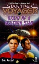 Death of a Neutron Star No. 17 by Dean Wesley Smith and Eric Kotani (1999, Paper