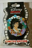 The Little Mermaid DSSH 30th Anniversary Pin Surprise LE 400 Prince Eric