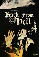 Back From Hell DVD Massacre Video Matt Jaissle Horror SOV