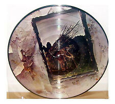 "Led Zeppelin ‎– Untitled/Black Dog/Rock And Roll Rare 12"" Picture Disc Promo LP"