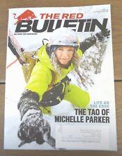 The Red Bulletin - New - Surf Portfolio - Nov 2018 - Michelle Parker