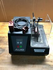 "Allied Techcut 4â""¢ Precision Low Speed Saw Cut-Off Saw for Sample Preparation"