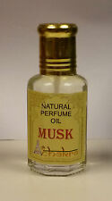 Indien Chakra Perfume Naturel Huile Parfumée Non alcoolisées 10ml Roll-on