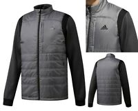 Adidas ClimaHeat FrostGuard PrimaLoft Golf Jacket - RRP£125 - XL ONLY Grey Three