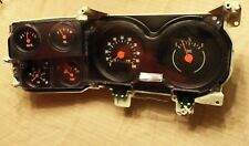 1973-79 Chevy/ GMC Truck Instrument Cluster with Air Pressure Gauge
