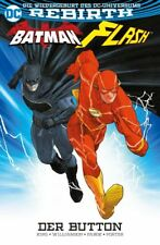 Batman/Flash - Der Button - Panini - deutsch - NEUWARE