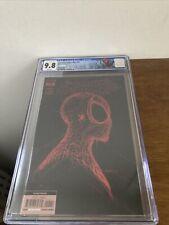 Amazing Spider-Man #55 CGC 9.8 Second Printing Marvel Comics