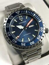 RELOJ Citizen - Marine Sport Automatic - NH8389-88LE