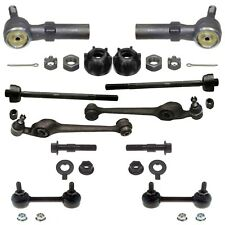 Tie Rod Ball Joint Kit fits Saturn SC SC1 SC2 SL SL1 SL2 SW1 SW2 1991-02 (Chart)