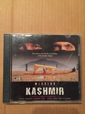 Mission Kashmir - Tips Rare Bollywood Soundtrack 1st Edition CD