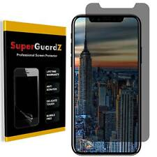SuperGuardZ® Privacy Anti-Spy Screen Protector Shield Guard Armor For iPhone X