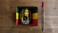 Bob Marley -  Logo face MINI -Boxed mok/tas/mug/tasse - New