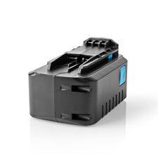Power Tool Replacement Battery Li-Ion 14.4V 4Ah for Festool BPC15 498341