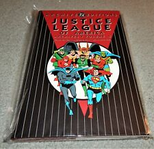DC ARCHIVES JUSTICE LEAGUE OF AMERICA VOLUME 5 H/C BATMAN SILVER AGE JLA NM