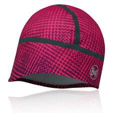 Buff Unisex Windproof Hat Cap Pink Sports Running Outdoors
