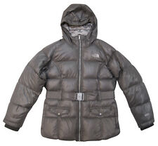 THE NORTH FACE Goose Down Insulated Jacket, GIRLS XL (18)