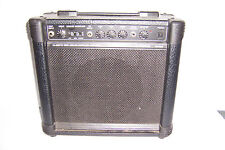 BEHRINGER V-TONE GM 108 TRUE ANALOG MODELING 15 WATT GUITAR AMPLIFIER AMP