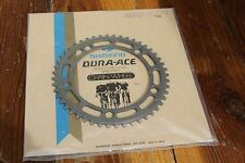 Shimano Dura Ace 10 track chainring 48T NOS 10pitch