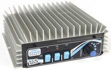 RM KL405 3-30MHz 60w - 200w Linear Amplifier Burner + PreAmp (AM FM SSB CW CB HF