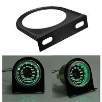 """52mm 2"""" Auto Zusatzinstrument Messgerät Halterung Instrumentenhalter Anzeige"""