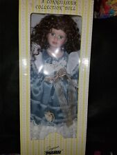 "22""H Seymour Mann Connoisseur Doll Collection"