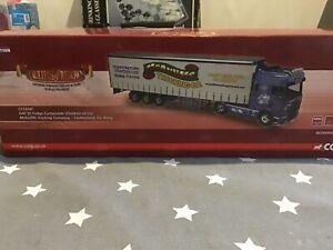 corgi model trucks 1:50 scale.