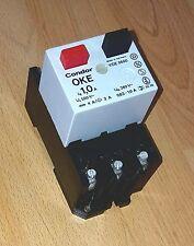 Condor OKE VDE 0660 1,0A Motorschutzschalter