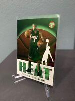 2003-04 Topps Pristine Dwayne Wade RC #113 Miami Heat