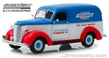 GreenLight 1/24 1939 Chevrolet Panel Truck - Yenko Sales and Service 85041