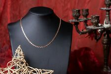 Collier - 585er Gold (Russisches Gold)
