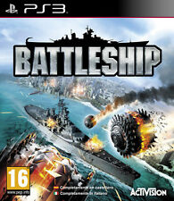 Battleship PS3 Playstation 3 IT IMPORT ACTIVISION BLIZZARD