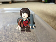 Lego 9472 FRODO minifigure  Lord of the Rings Attack on the Weathertop