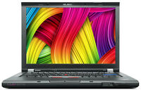 Lenovo IBM T410 Intel i5 2,4ghzGhz 2Gb 160Gb Win7Pro 1440x900 Webcam 2537-NZ9 B