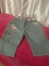 DISNEY superbe pantalon   T 6 mois EXCELLENT ETAT