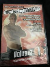 """Javier """"Showtime� Vazquez Mastering Grappling Vol. 1 Takedowns & Counters"""