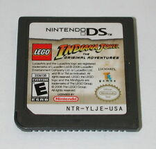 LEGO Indiana Jones: The Original Adventures Nintendo DS (2008)