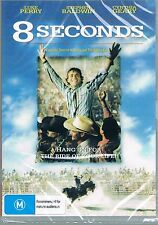 8 Seconds DVD NEW AND SEALED