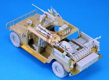 Legend 1/35 Special Forces GMV Dumvee HMMWV Conversion (Tamiya / Academy) LF1212